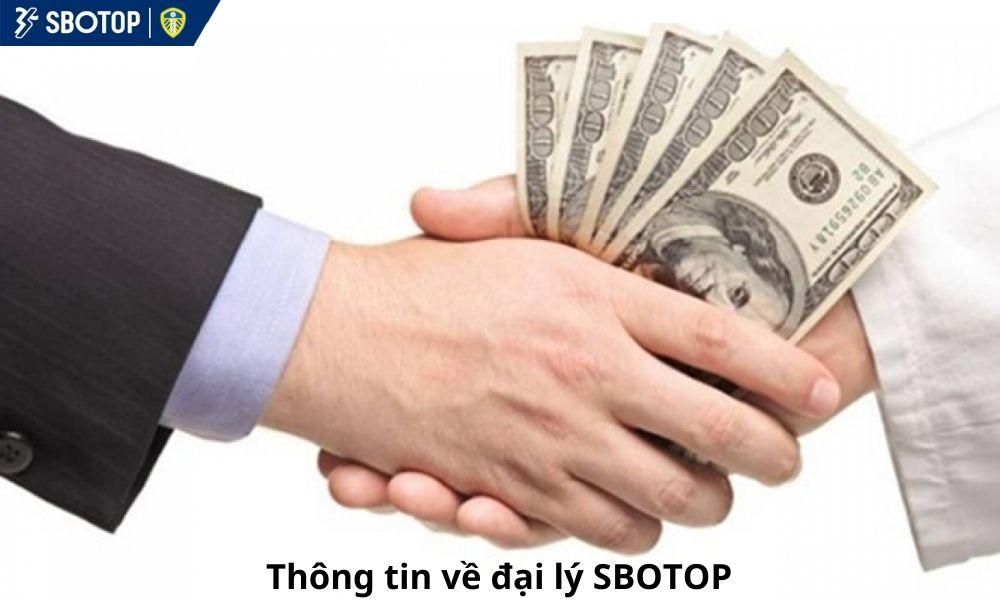 Thông tin về đại lý SBOTOP